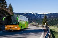 FlixBus - Bus Tickets, Schedules and Reviews | CheckMyBus