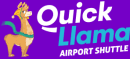 QuickLlama Airport Shuttle