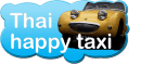Thai Happy Taxi