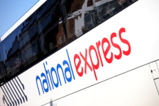 National Express History